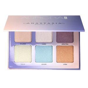 New! Anastasia Beverly Hills Aurora Glow Kit!